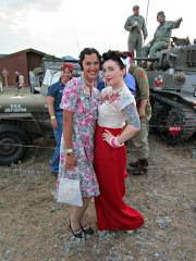 1940s and fabulous!