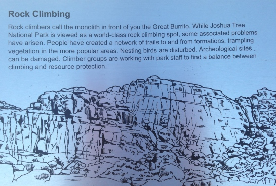 I can climb a BURRITO?!?!